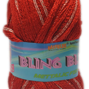 BLING BLING 100g-COL.BURNT ORANGE 7