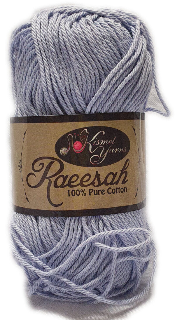 RAEESAH SOFT COTTON 50g-COL.20 1