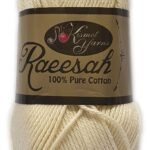 RAEESAH SOFT COTTON 50g-COL.20 3
