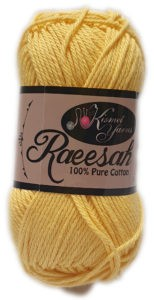 RAEESAH SOFT COTTON 50g-COL.23 4