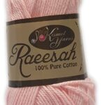RAEESAH SOFT COTTON 50g-COL.23 3