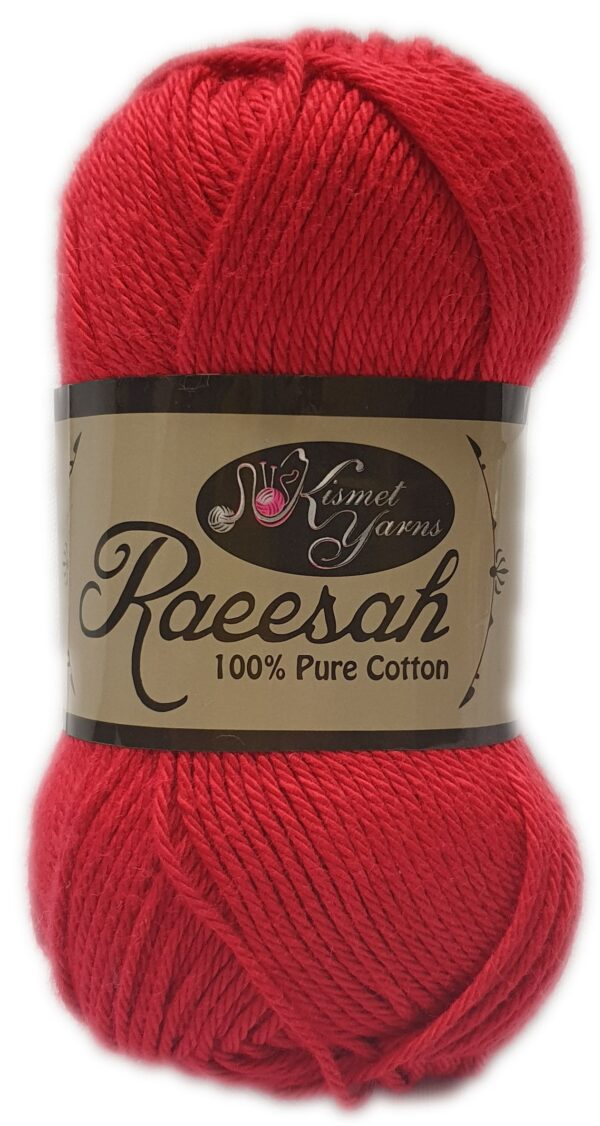 RAEESAH SOFT COTTON 50g-COL.28 1