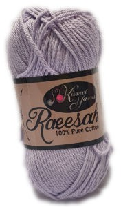 RAEESAH SOFT COTTON 50g-COL.30 4