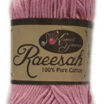 RAEESAH SOFT COTTON 50g-COL.30 3