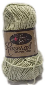 RAEESAH SOFT COTTON 50g-COL.43 4