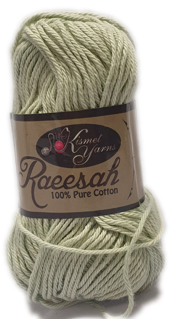 RAEESAH SOFT COTTON 50g-COL.43 1