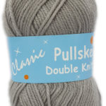 CLASSIC PULLSKEIN D.K 100g-COL.51 CHARCOAL 3