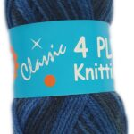 CLASSIC 4 PLY 25g-COL.34 LIME 3