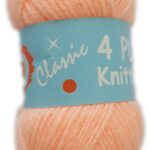 CLASSIC 4 PLY 25g-COL.75 MINT 2