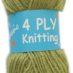 CLASSIC 4 PLY 25g-COL.75 MINT 3