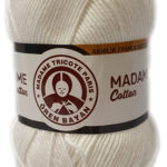 MADAME COTTON 100g-COL.016 TURQUOISE 3
