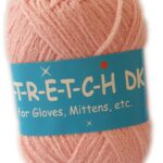 STRETCH D.K 50g-COL.92 TURQUOISE 3